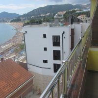 Аренда комнаты № 3 на 5-м этаже в 35 м от моря в Рафаиловичах