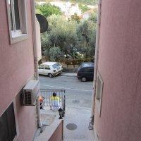 Wohnung zur Miete № 6/1 190 Meter vom Strand entfernt in Rafailovici (40 qm)