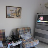 Stan za izdavanje № 6/1 190 metara od plaže u Rafailovićima ( 40 kvadrata)