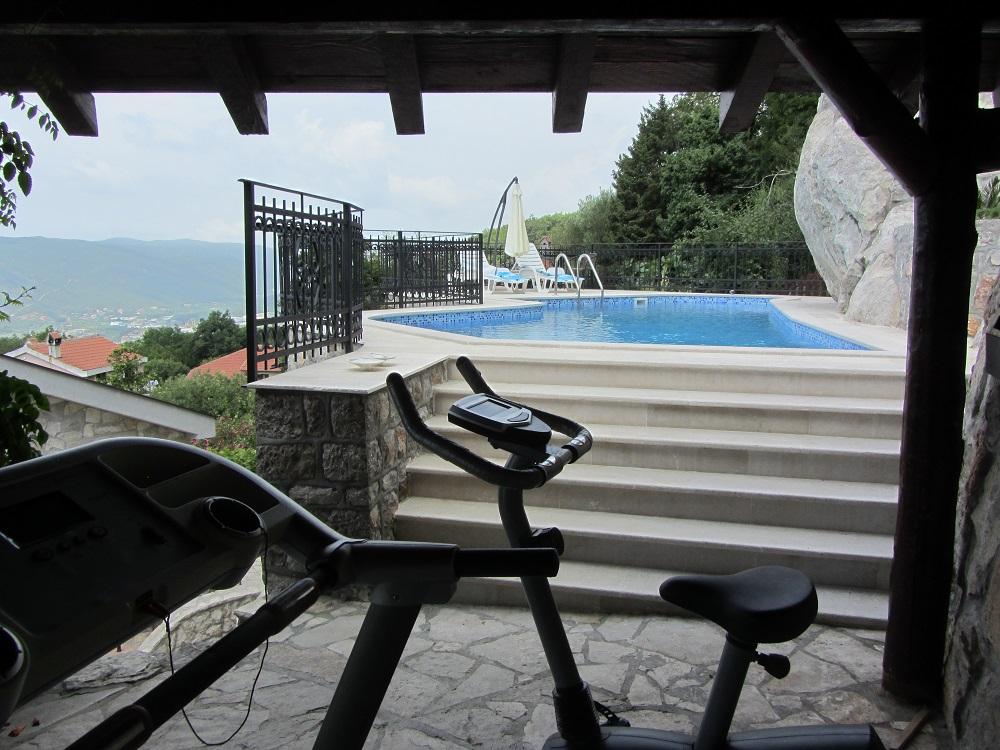 Недвижимость в черногории апартаменты на