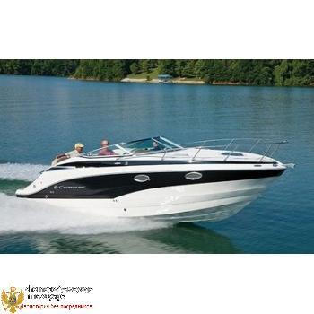 Zum Verkauf eine neue Yacht auf dem Wasser, die 2015.07.20 110 000 €