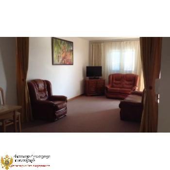 """Продается квартира № 123 площадью 54 кв.м. в комлексе """"Ирские апартаменты"""" в Бечичи"""