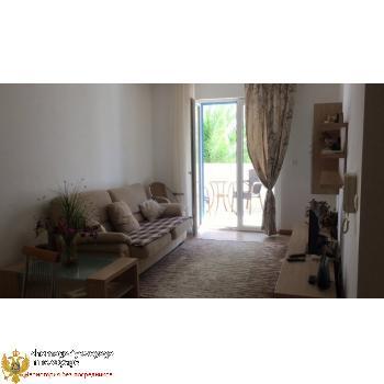 Продажа квартиры № 155 (53 кв.м.) с одной спальней в комплексе Ирские апартаменты в Бечичи