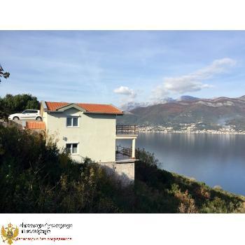 Продается дом общей площадью 88 кв.м. в пос. Крашичи (Забрдже) 20 мин от Тивата