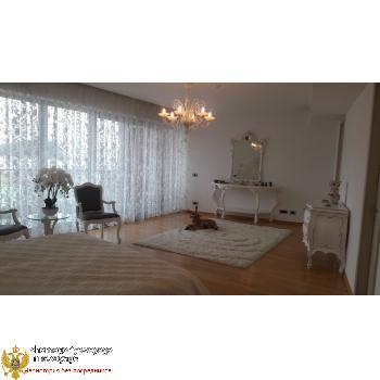 Продажа роскошной квартиры 114 кв. м с 2-мя спальнями, панорамным видом на море и Старый город (видео)