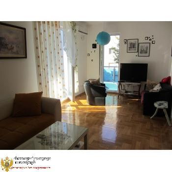 Продажа квартиры 46 кв.м. в Бечичи 500 м до пляжа (Дом сдан в 2015 г.)