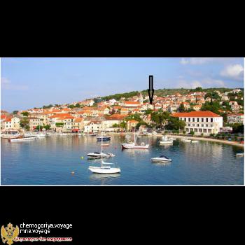 Продается дом 60 кв.м. под капитальный ремонт на о. Брач (напротив г. Сплит) Хорватия
