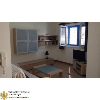 Sale 3-room apartment number 158 (57 square meters) complex Irskie apartments in Becici