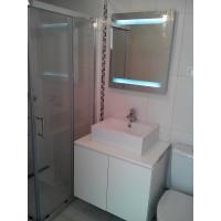 Продажа квартиры 54,03 кв.м. с одной спальней на втором (третьем) этаже в Доброте 2 (4 км от Котора)