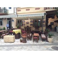 Продажа готового бизнеса (ресторан, туристическое агентство, три катера) в Вирпазаре (Скадарское озеро)