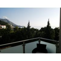 Sale 3-room apartment number 165 (63 square meters) complex Irskie apartments in Becici