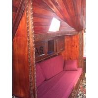 Продается парусная яхта (Светлана)