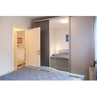 Продажа уютной светлой 2-х комн. квартиры № 14 в 70 м от песчаного пляжа в Рафаиловичах 92 000 евро