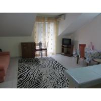 Продажа квартиры 55 кв.м в тихом районе Будвы в 400-450 м от центрального пляжа Будвы