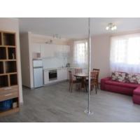 Продажа новой квартиры 57 кв.м. в Будве (Бабиндо) 600 м от моря Алена