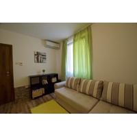 Продажа комфортной квартиры 70 кв.м. с 2-мя спальнями в комплексе с бассейном в 8-ми км от Будвы. Возможен обмен на Москву и Подмосковье