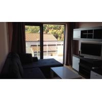 "Apartment For Sale 56 sq.m. in the complex ""Blue Horizon"" in Przno (6 km from Budva)"